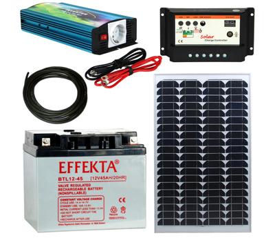 solar garten basis system 400 watt. Black Bedroom Furniture Sets. Home Design Ideas
