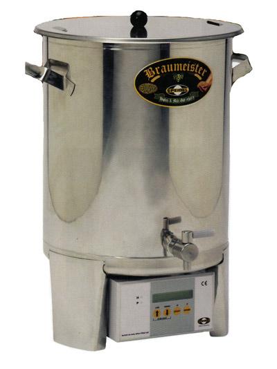 Speidel Braumeister Starter Set 20 Liter Und 50 Liter