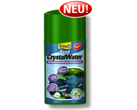 TetraPond® CrystalWater